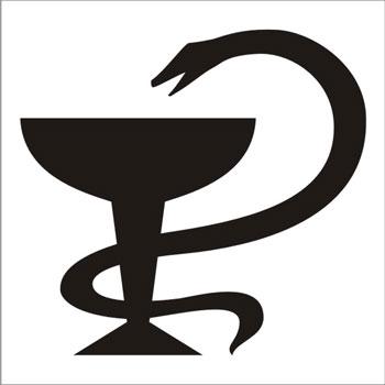 Медицинские эмблемы картинки чаша со змеей картинки 12