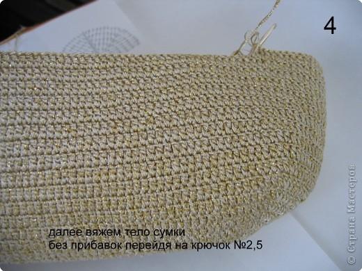 Вязаные сумки крючком оригинальны еще и потому, что их можно связать к Мастер-классы по вязанию - ON-LINE вязание...