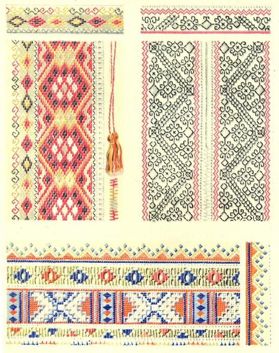 Вышивки сорочек (553x700
