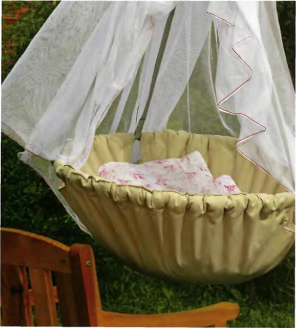 Люльки колыбели для новорожденных (фото, виды, как сделать) 88