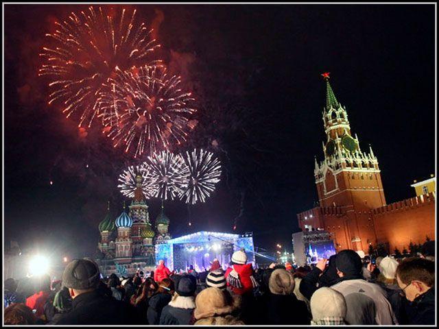 Последний город в россии встречающий новый год