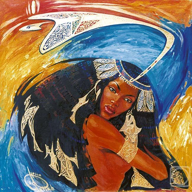 Галла Абдель Танцовщица (650x650, 114Kb)