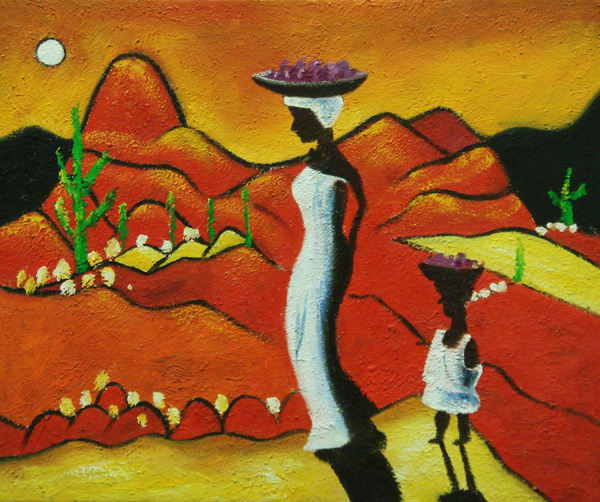 Купить Картина Африканские мотивы sal1382 по низкой цене.  Полный каталог Картин от 8 интернет-магазинов.