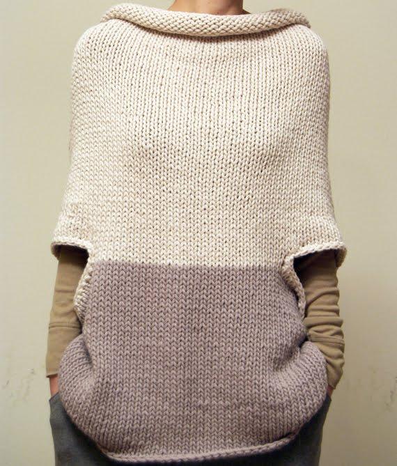 Японский шарф-трансформер.