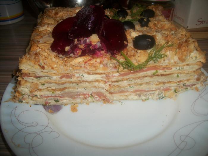 -торт с печенью трески 029 (700x525, 493Kb)