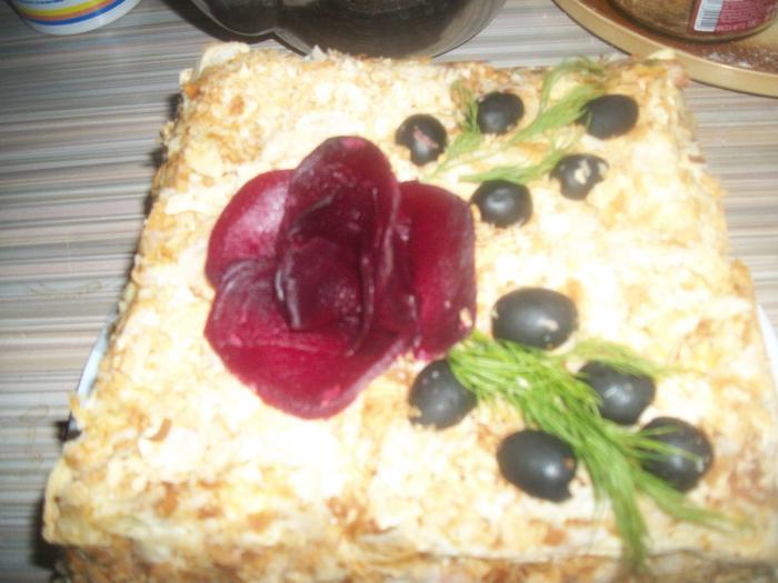 -торт с печенью трески 023 (700x525, 430Kb)
