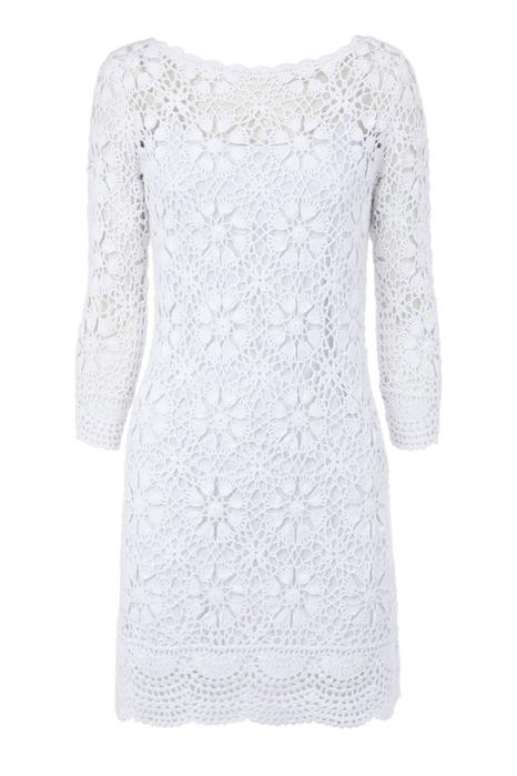белое платье мотивами (466x700, 129Kb)