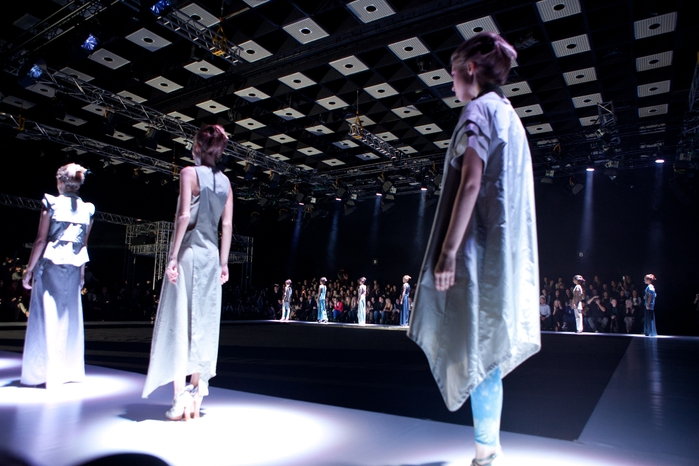 Mercedes-Benz Fashion Week Russia (8) (700x466, 240Kb)