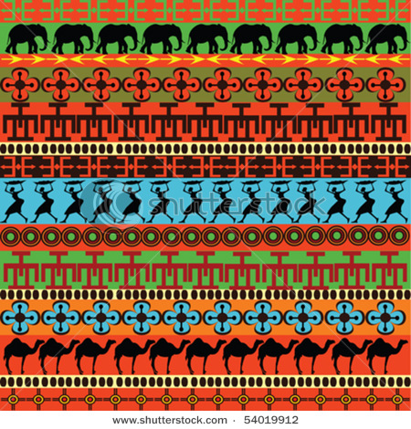 stock-vector-traditional-african-pattern-54019912 (450x470, 177Kb)