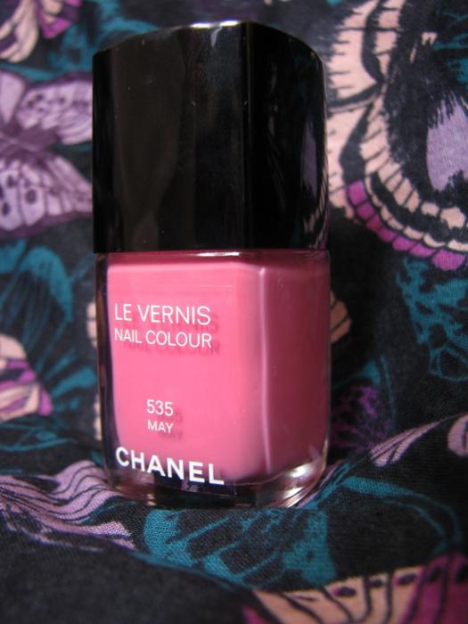 Chanel Le Vernis 535 May/3388503_Chanel_Le_Vernis_535_May_7 (525x700, 248Kb)