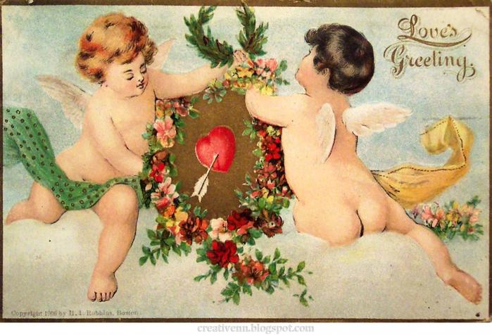 Эротические картинки с днём валентина 11 фотография