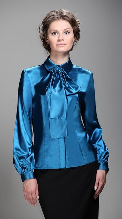 Красивые Праздничные Блузки