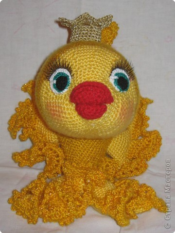 золотая рыбка 1 (360x480,