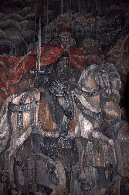 Тракайский замок недалеко от Вильнюса 23175