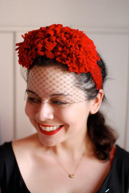Как сделать шапку своими руками фото