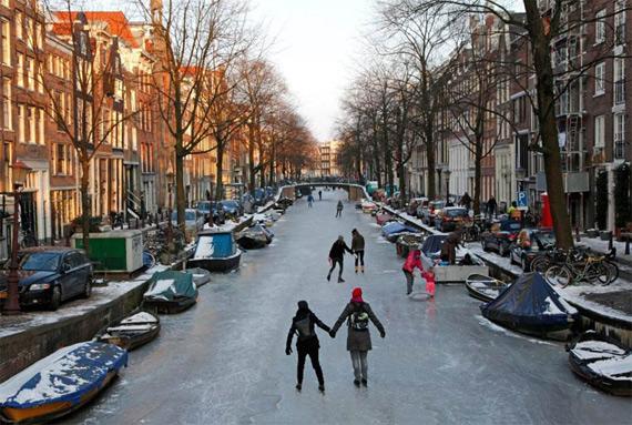 Амстердам (570x383, 110Kb)