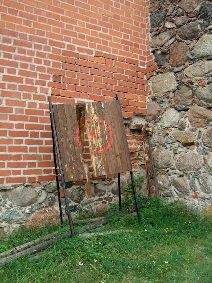 Тракайский замок недалеко от Вильнюса 77509
