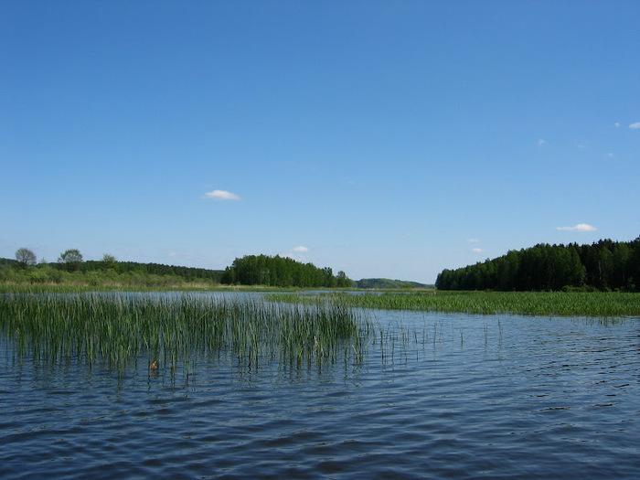 Тракайский замок недалеко от Вильнюса 36838