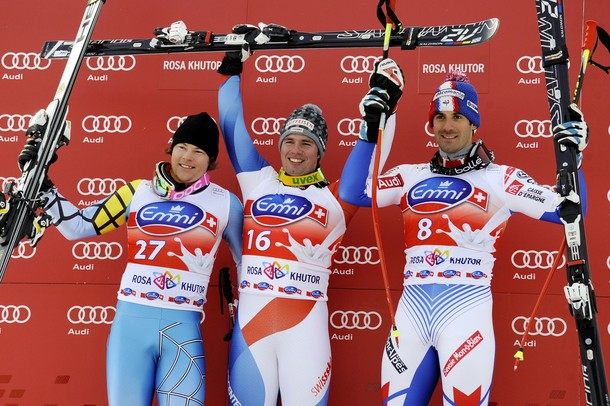 Мужские горные лыжи, Кубок мира в Роза Хуторе близ Сочи, 11 февраля 2012 года./3394282_85 (610x406, 103Kb)