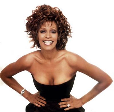 Whitney Houston (400x392, 37Kb)