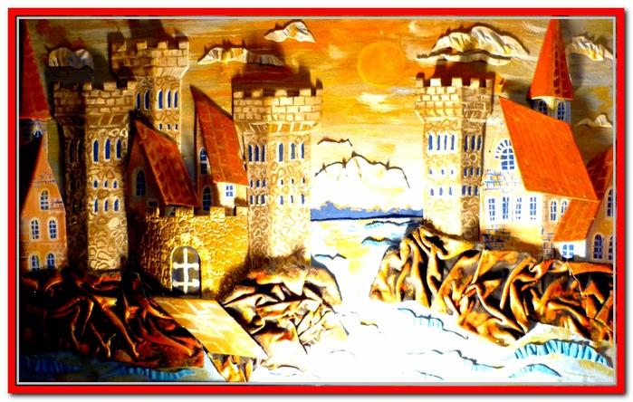 Замок у моря. Кожа.нов (700x444, 209Kb)