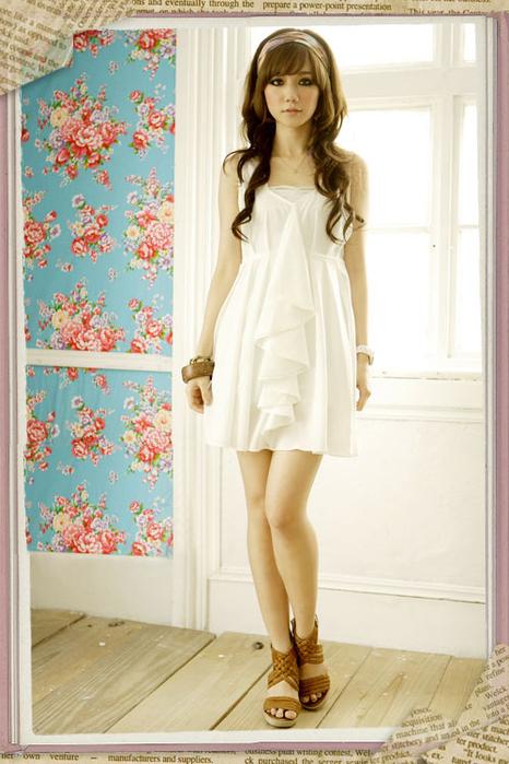 Купить Платье С Кореи