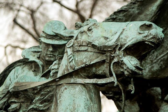 Grant Memorial Washington DC 87350