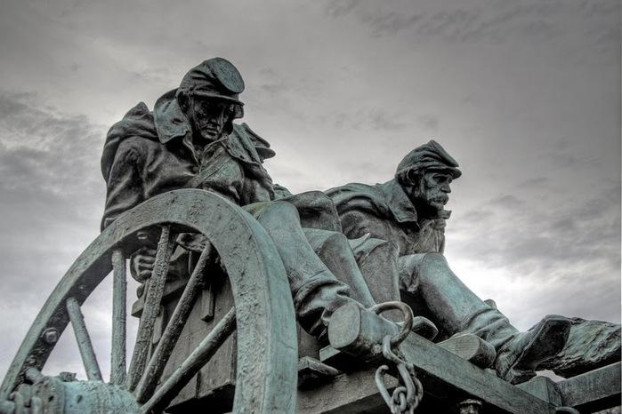 Grant Memorial Washington DC 42601