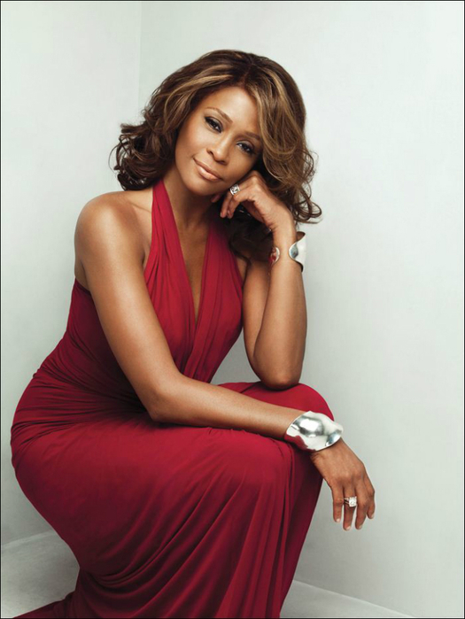 Whitney Houston 10 (525x700, 261Kb)