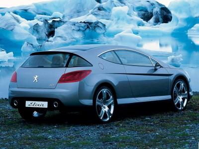 Peugeot_407_Elixir_Concept,_2003 (400x300, 46Kb)