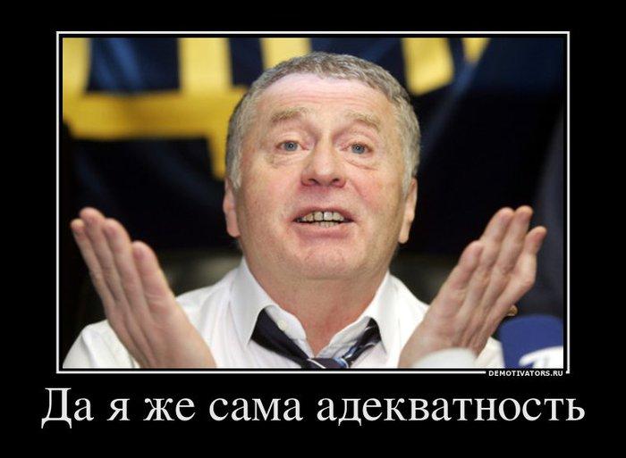 Жириновский сама адекватность (700x513, 46Kb)
