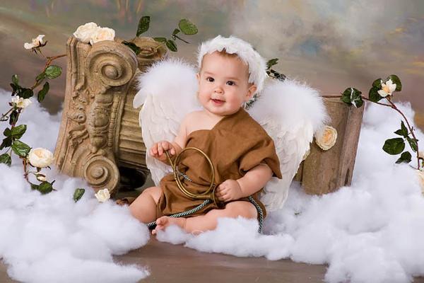 Дети ангелы