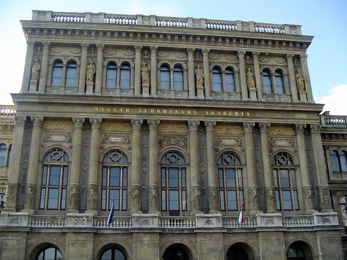 Жемчужинa Дуная - Будапешт часть1 85768