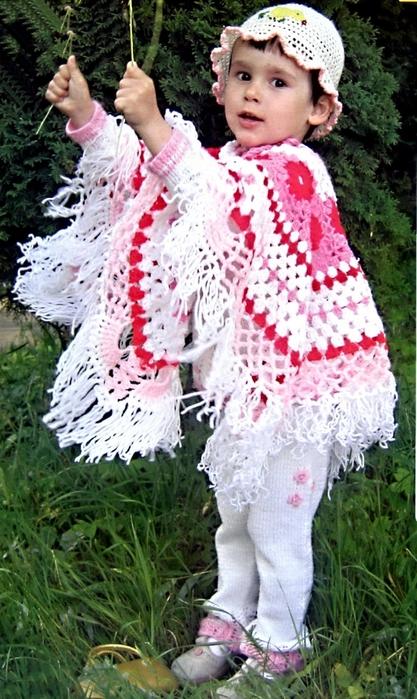 Вязание спицами и крючком.  Вязание для детей и взрослых.