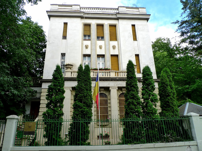 Жемчужинa Дуная - Будапешт часть1 32244