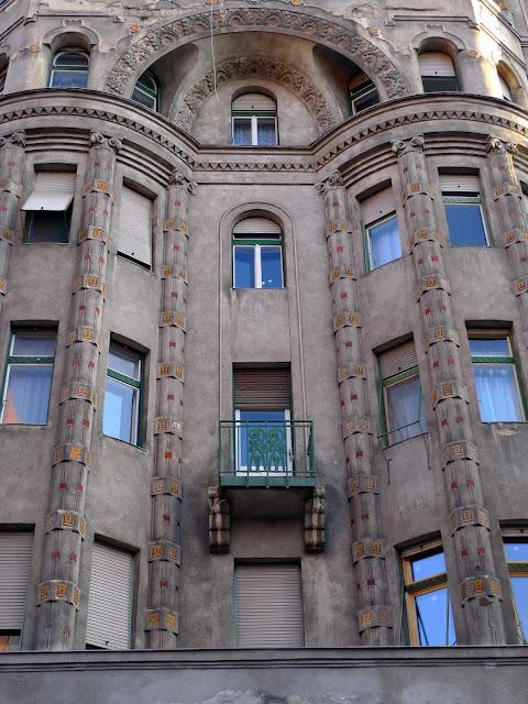 Жемчужинa Дуная - Будапешт часть1 57022