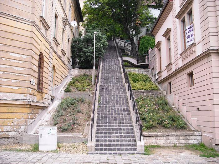 Жемчужинa Дуная - Будапешт часть1 26803