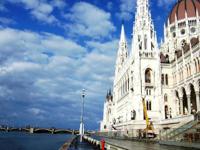 Жемчужинa Дуная - Будапешт часть 2 92741