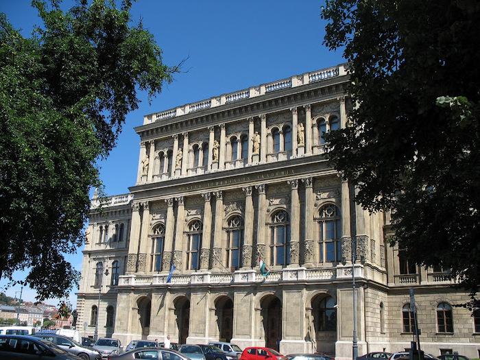 Жемчужинa Дуная - Будапешт часть 2 19997