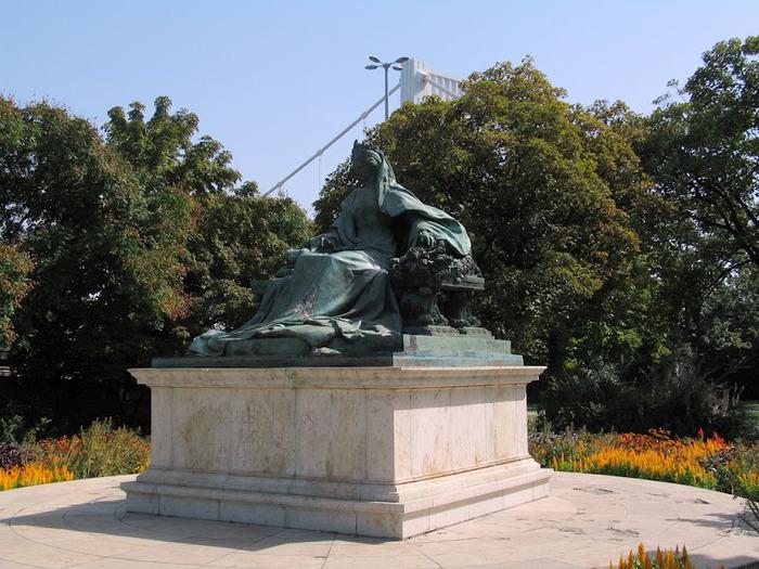 Жемчужинa Дуная - Будапешт часть 2 81788