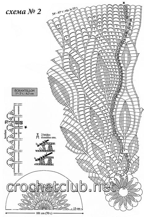 узор юбки (465x700, 237Kb)