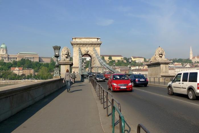 Жемчужинa Дуная - Будапешт часть 2 55304