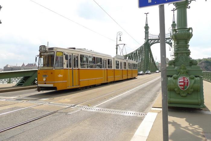 Жемчужинa Дуная - Будапешт часть 2 56270