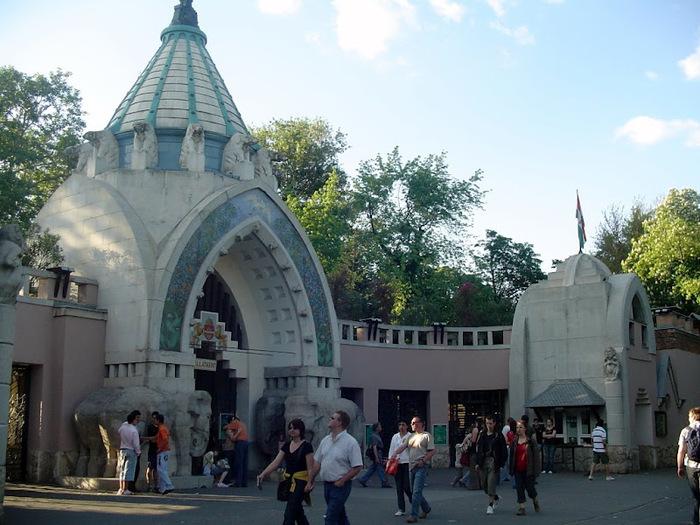 Жемчужинa Дуная - Будапешт часть 2 83699