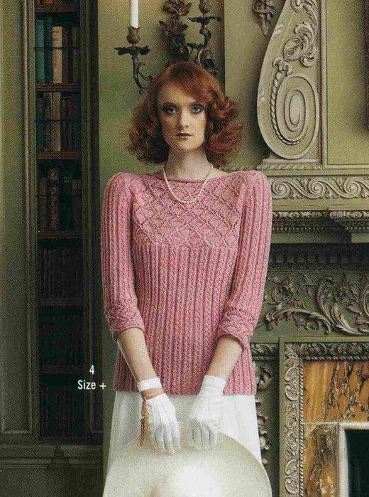 роз.пуловер с пуг.на спине (520x700, 108Kb)