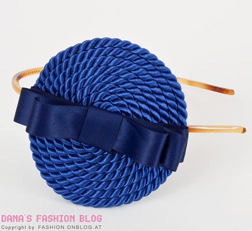 Декор ободка для волос из атласной ленты и шнура. wpid yByX2NKCxkU Декор ободка для волос из атласной ленты и шнура.