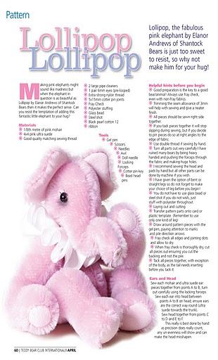 Слониха розовая1 (310x512, 50Kb)