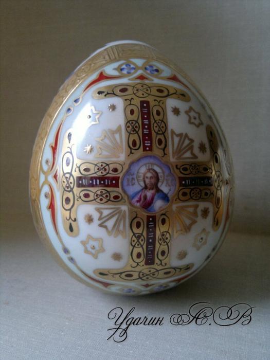 пасхальное яйцо (525x700, 336Kb)