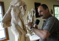 2- fred Zavaldi скульптор (200x138, 22Kb)