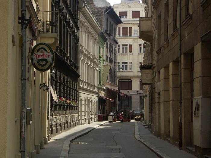 Жемчужинa Дуная - Будапешт часть 2 12956